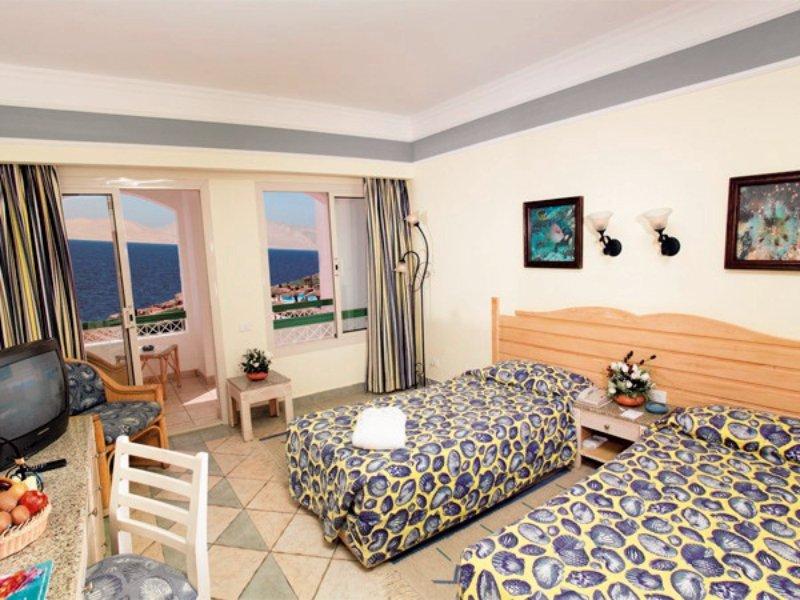 Coral Beach Resort Tiran Wohnbeispiel