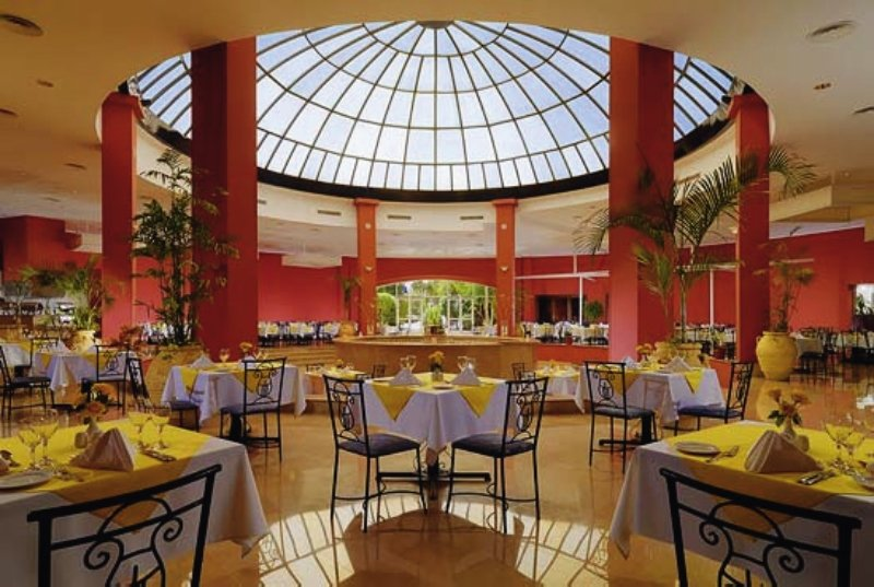 Sheraton Sharm Resort Restaurant