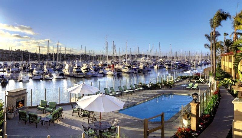 Best Western Plus Island Palms & Marina Pool