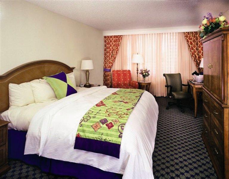Marriott New Orleans Wohnbeispiel