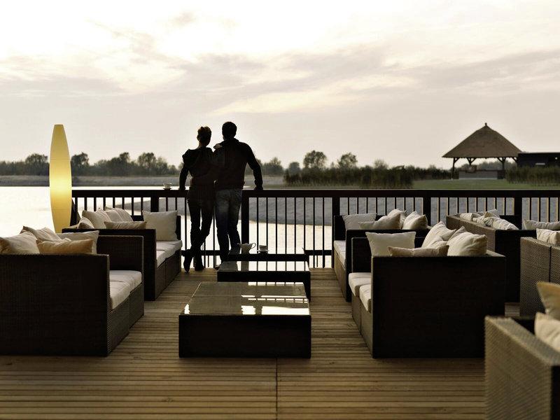 3 Tage im Burgenland im Hotel St.Martins Therme & Lodge