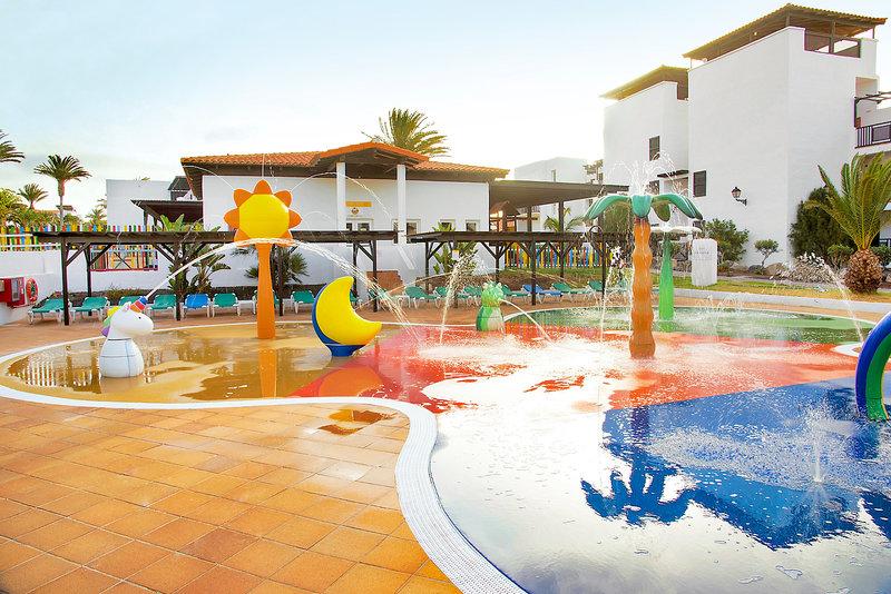 Fuerteventura 7 Tage im TUI MAGIC LIFE Fuerteventura mit AI