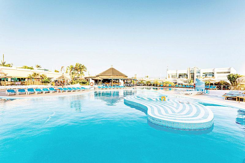 HL Paradise Island Hotel