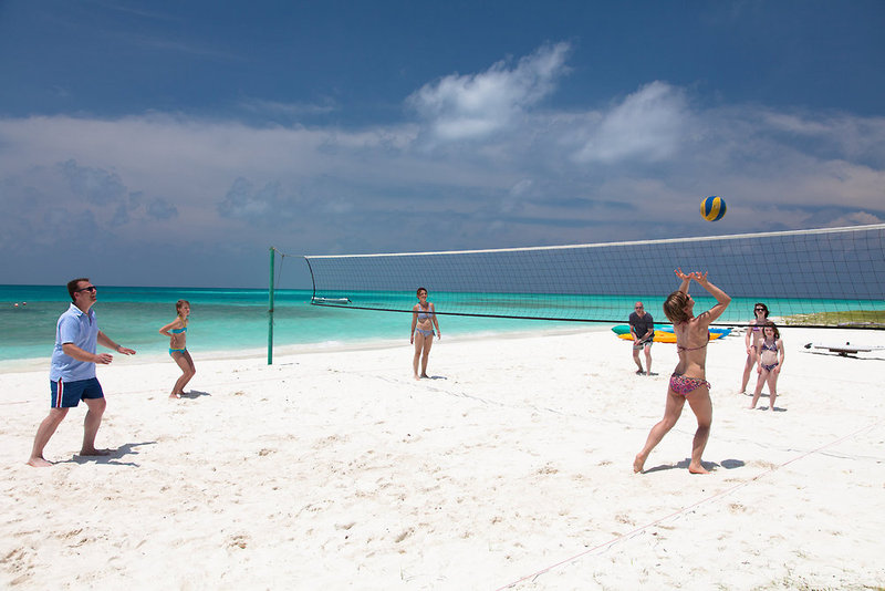 Meeru Island Resort und Spa