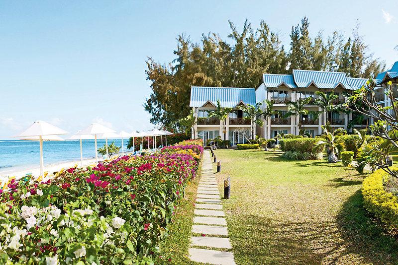 Pearle Beach Resort und Spa