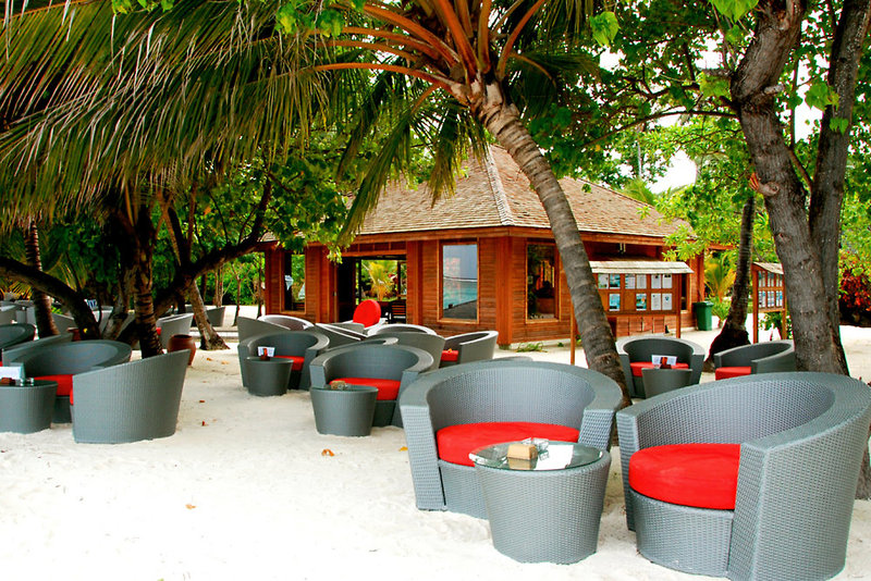 Meeru Island Resort und Spa