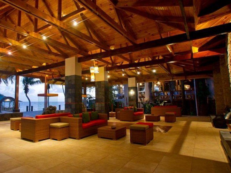 The Coco de Mer Hotel und Black Parrot Suites