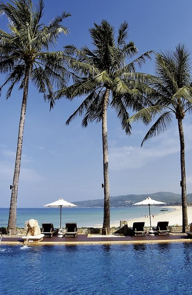 Beyond Resort Karon