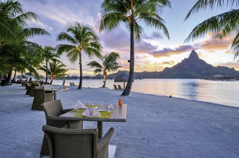 Intercontinental Bora Bora Resort und Thalasso Spa