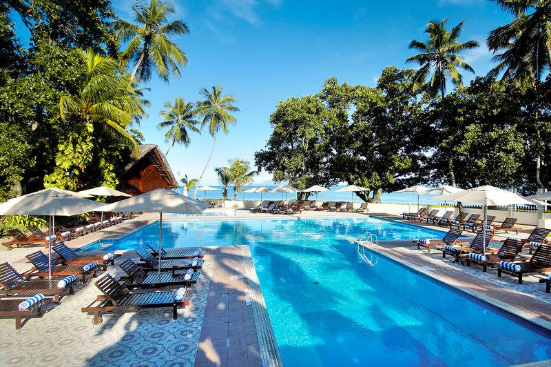 Berjaya Beau Vallon Bay Resort und Casino