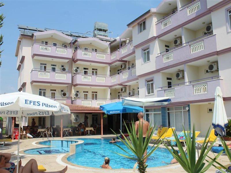 Victoria Princess Hotel und Apart
